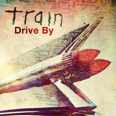 Train - Drive By Lirik dan Video