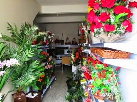 """Mairi: Floricultura """"Neibe Flores"""" florindo o seu lar"""
