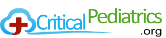 CRITICAL  PEDIATRICS