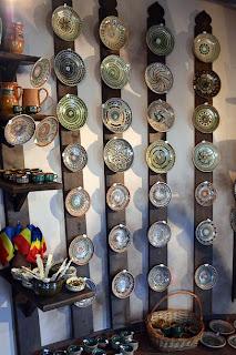 Poze vase ceramica