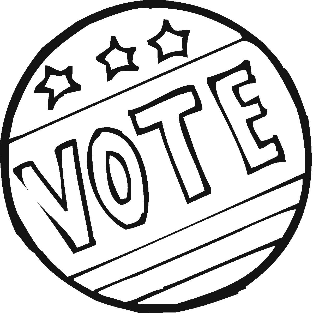 Waunablog: February 21 - Election Day