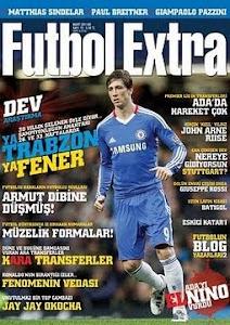 Futbol Extra'dayız!
