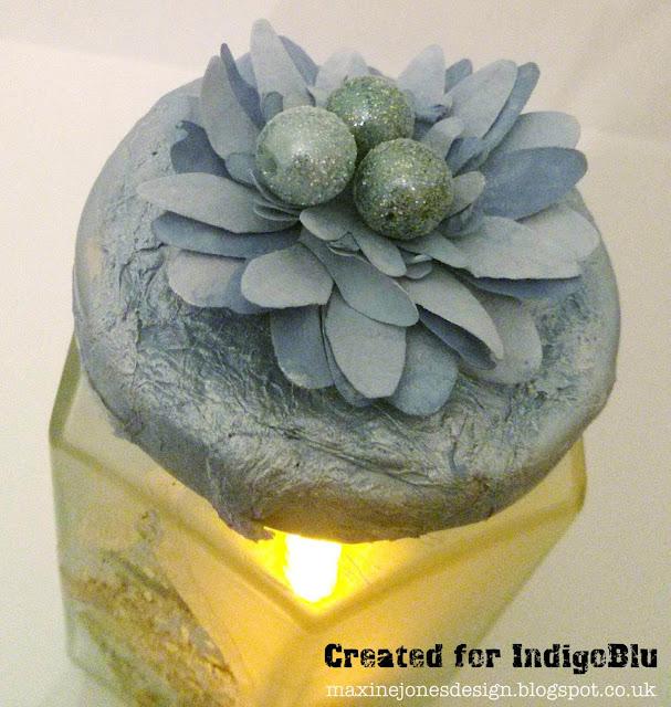 http://maxinejonesdesign.blogspot.com/2015/12/winter-blues-diffused-candle-holder.html