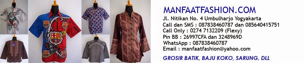 MANFAATFASHION.COM