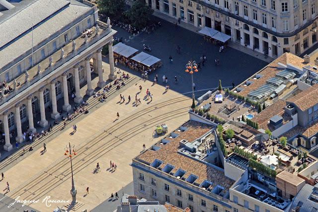 Bordeaux Photo A 233 Rienne La France Vue Du Ciel