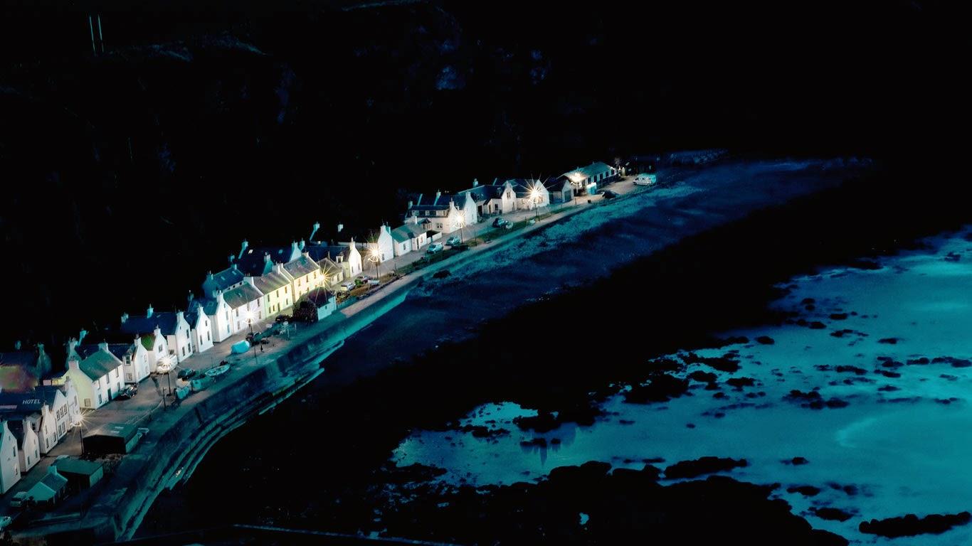 Pennan, Aberdeenshire, Scotland (© Eichhorst/neuebildanstalt/plainpicture) 113