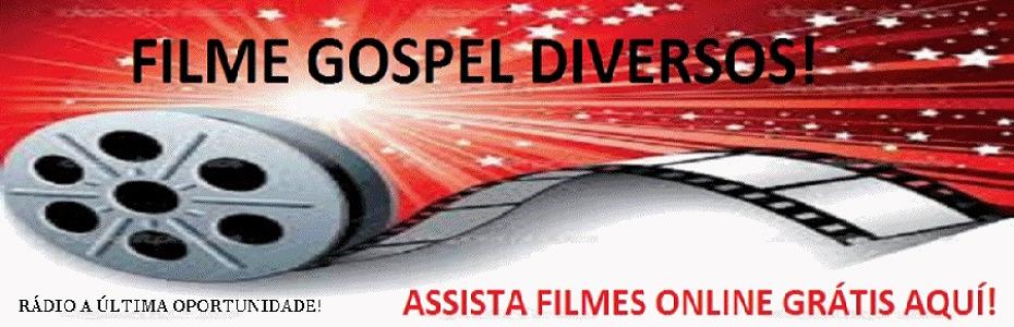 Filme Gospel Diversos