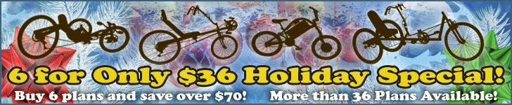 bike plans