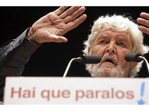 Xosé Manuel Beiras Torrado