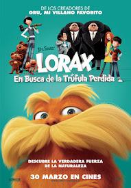 descargar JLorax: En busca de la trúfula perdida gratis, Lorax: En busca de la trúfula perdida online