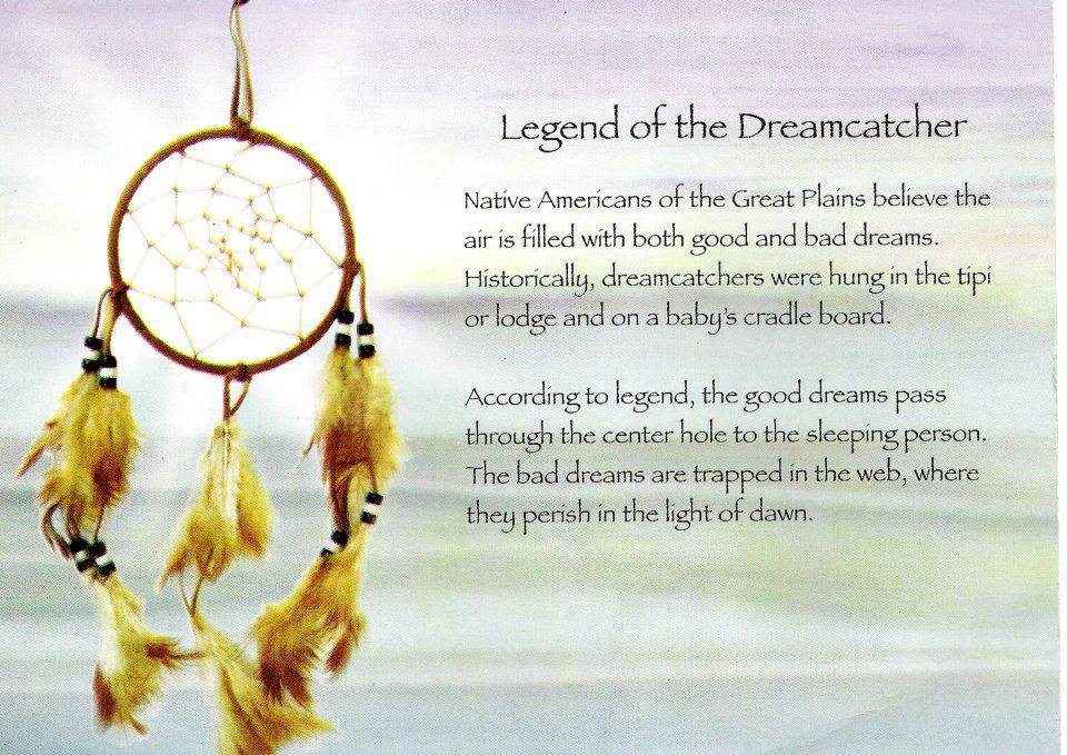 Geeky image throughout legend of the dreamcatcher printable