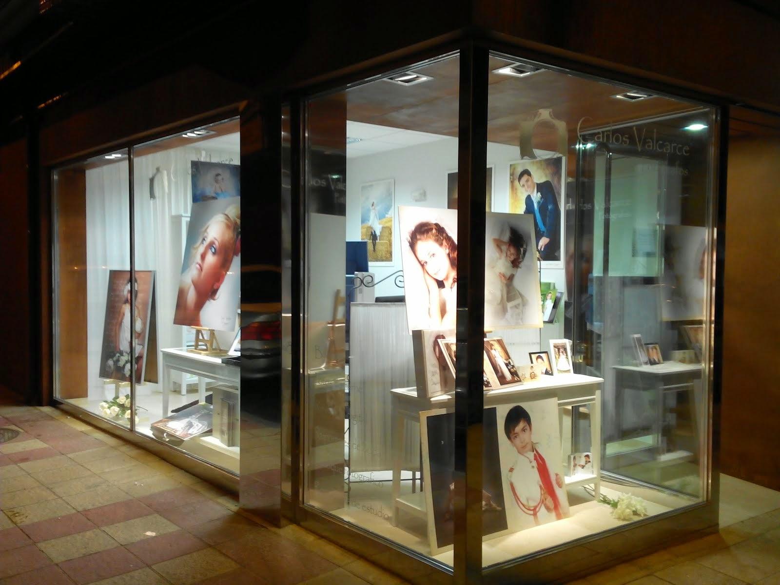 Nuestra tienda en Guardo