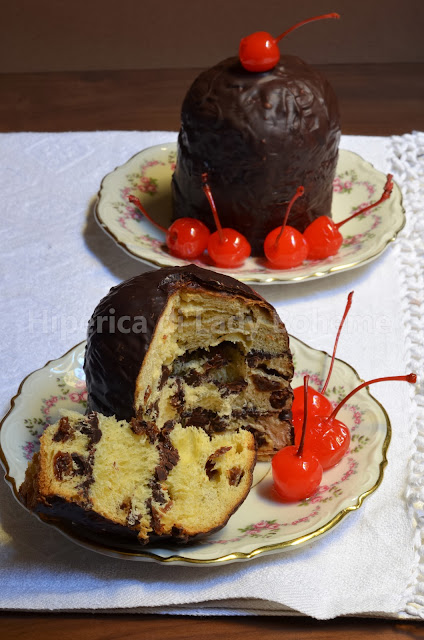 hiperica_lady_boheme_blog_cucina_ricette_gustose_facili_veloci_panettoncini_ripieni_al_cioccolato_1