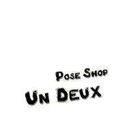 PoseShop UnDeux(SLURL)