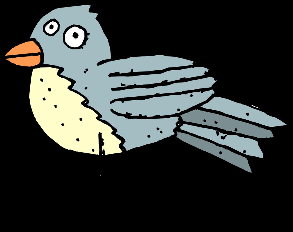 cartoon bird simple photo - photo #36