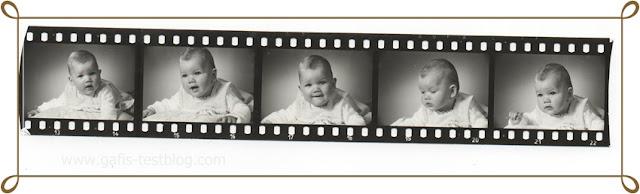 Baby Gabi ca. 5 Monate alt