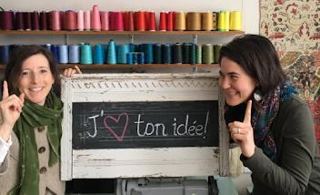Campagne ''J'aime ton idée''