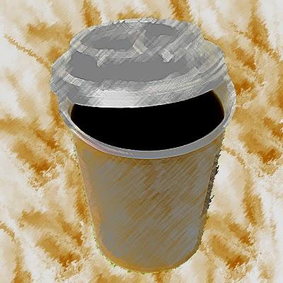 Soğuk Kahvenin İçinde Kalan Bir Hikaye