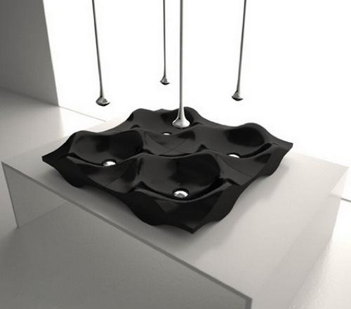 designer sink 3