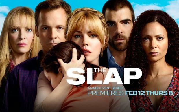 The Slap Crítica