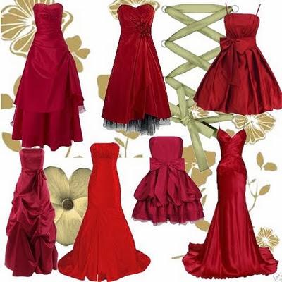Vestidos para Natal 2013