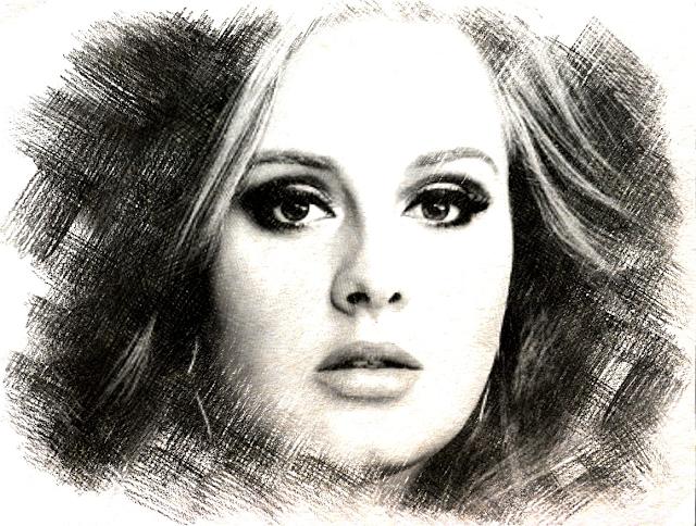 Cantanti famosi - Adele