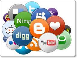 Top 20 Social Media Sites