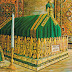 Gambar Palsu Makam Nabi Muhammad S.A.W Yang Tersebar