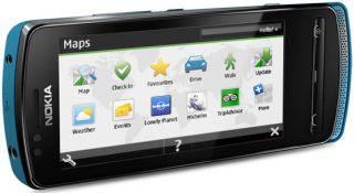 Nokia 700 hadir dengan Symbian Belle terbaru