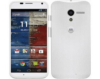 Hp Motorola Moto X