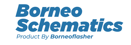 Borneo Schematic Hardware Solutions