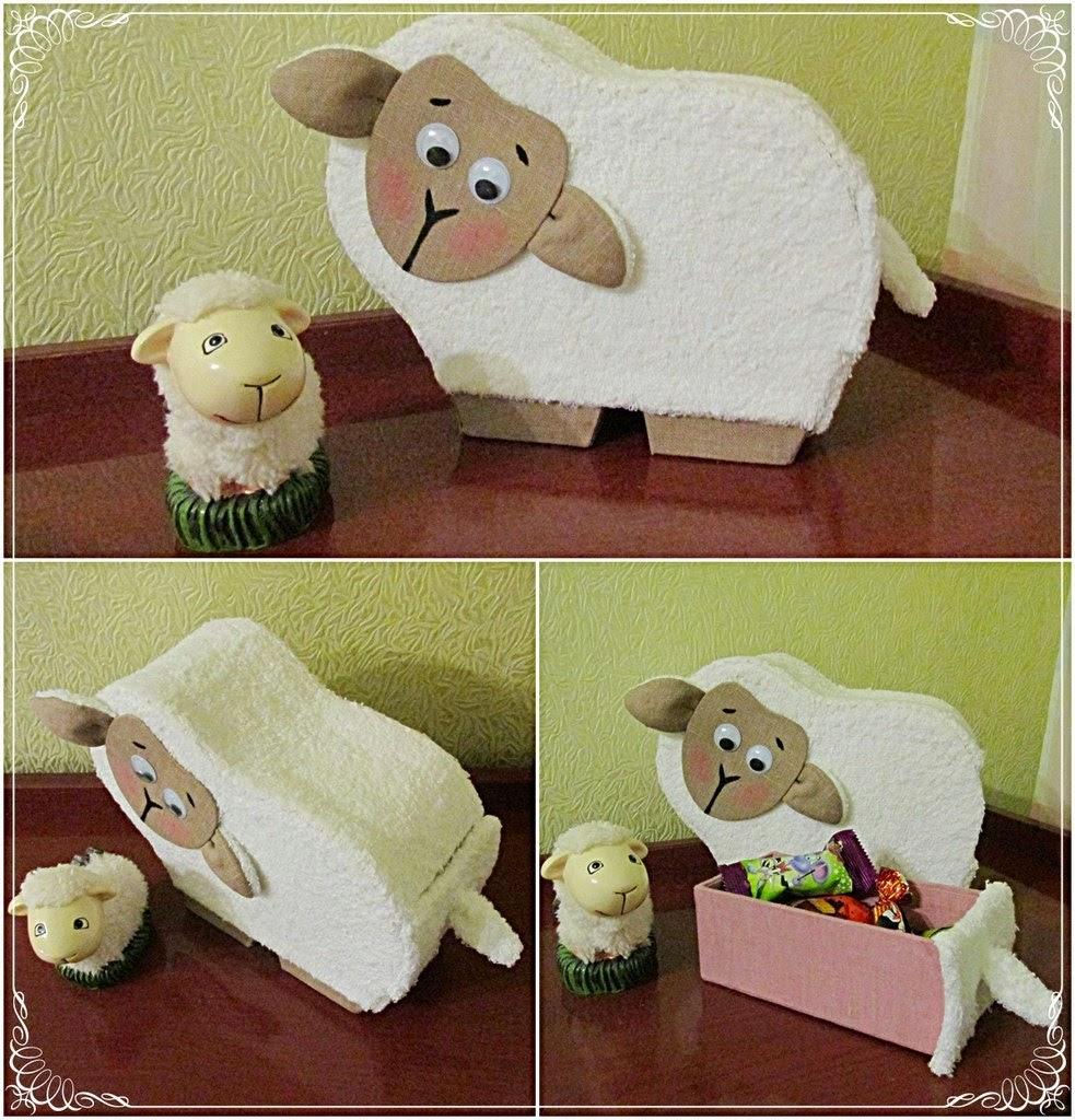 картонаж шкатулка как сделать шкатулку новогодние подарки