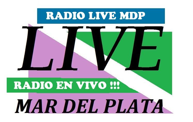 RADIO LIVE MAR DEL PLATA