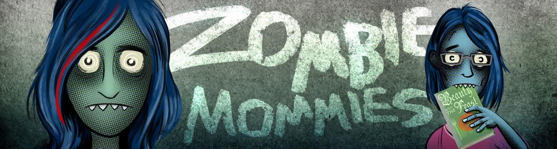 Zombie Mommies
