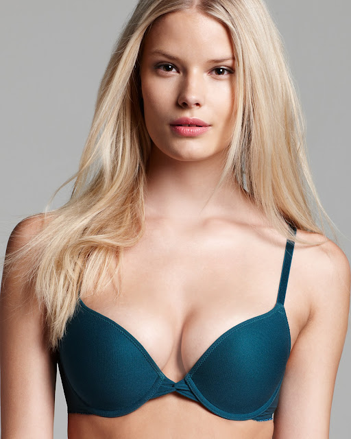 how to add padding to a bra