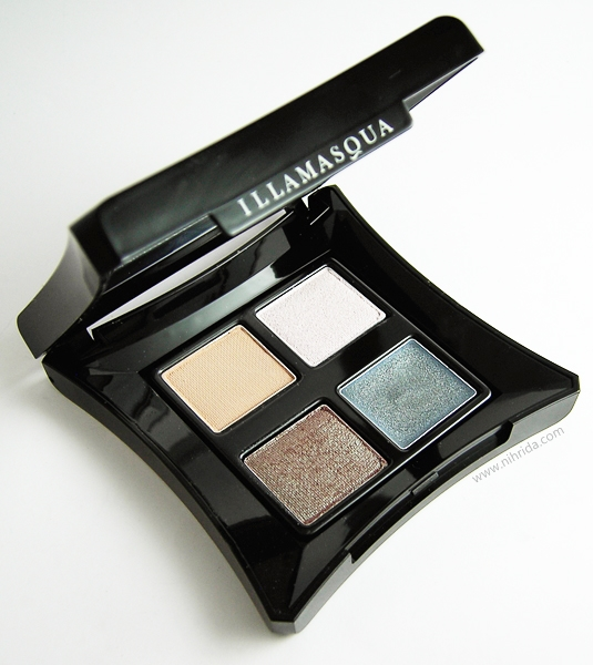Illamasqua Generation Q Collection Empower Palette