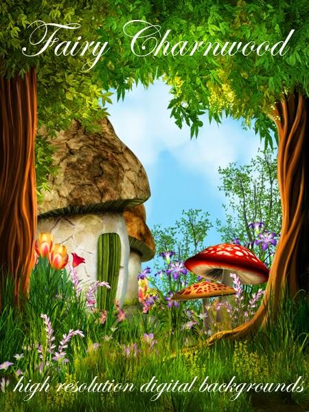 Fairy Charnwood