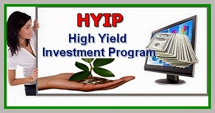 Image result for High yield investment banner