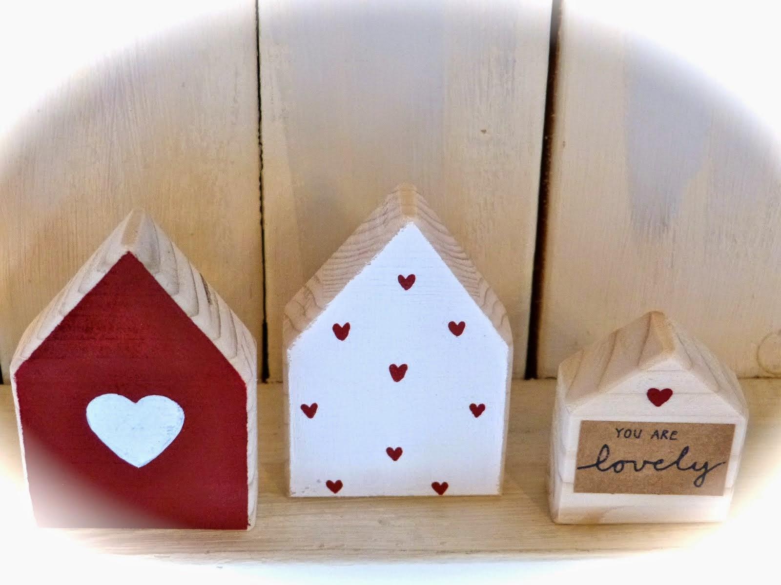 Mini-Häuser***