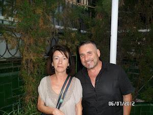 Tertulia Laberinto con  Montse Margarit.