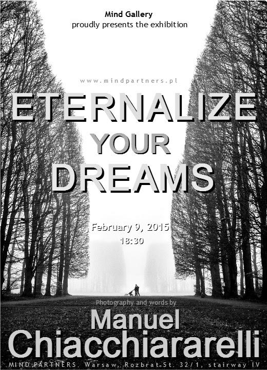 Eternalize Your Dreams