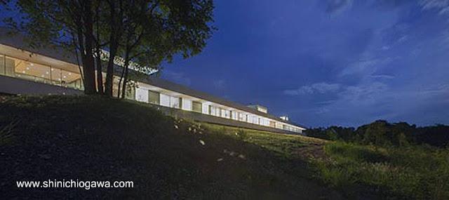 Casa moderna de 150 m de largo en Tailandia