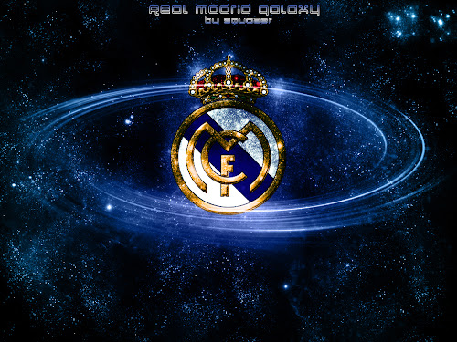 wallpaper real madrid