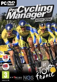 Pro Cycling Manager 2014 – PC