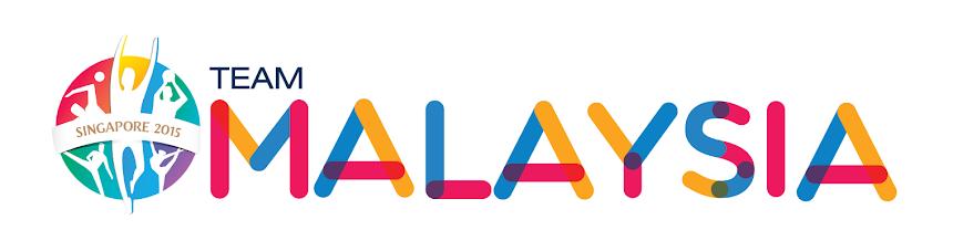 TEAM MALAYSIA @ Sea Games 2015