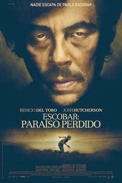 Escobar: Paraiso Perdido en Español Latino