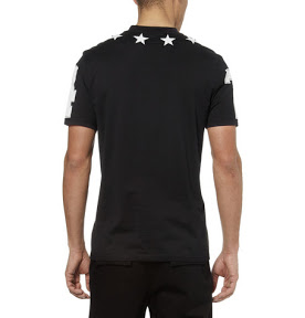 M o dua naija gist how much can you pay for this for Givenchy star t shirt