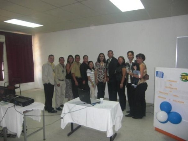 Congreso Gerencia Educativa