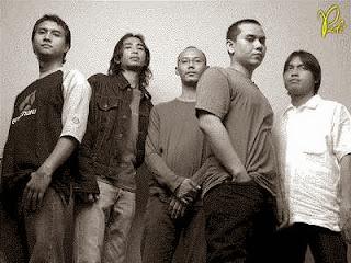 Biografi band PADI