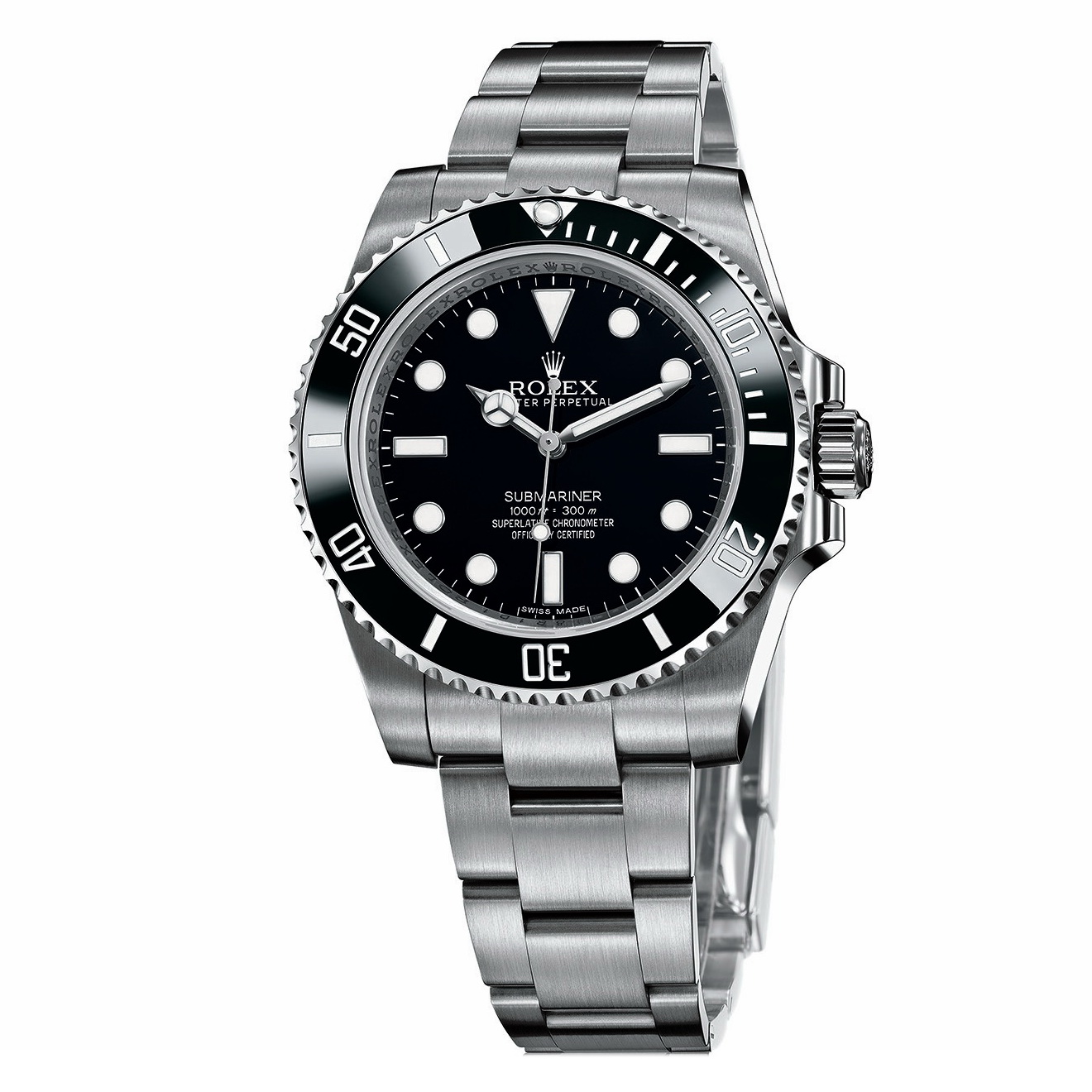 oceanictime rolex submariner nodate. Black Bedroom Furniture Sets. Home Design Ideas